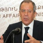 سيرغي لافروف.. وزير خارجية روسيا الاتحادية