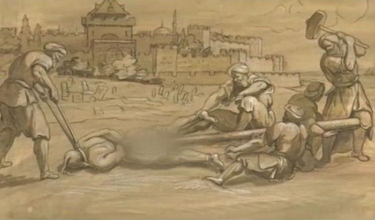 الإمبراطورية العثمانية.. إمبراطورية التخلف، الانحطاط والخوازيق