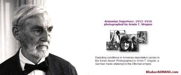 آرمين فاغنر.. الضابط الآلماني مصور الإبادة الجماعية الأرمنية