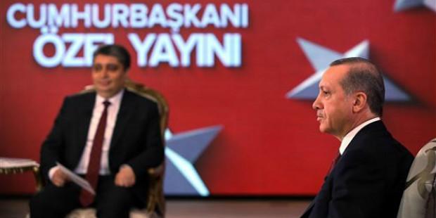 أردوغان: تركيا مستعدة لدفع الثمن اذا ثبت أنها أرتكبت إبادة بحق الأرمن