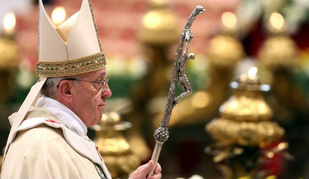 البابا فرنسيس سيرأس قداسا كبيرا فى الذكرى المئوية الأولى للإبادة الجماعية الأرمنية