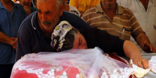 الجنائية التركية تحكم ببراءة 3 أشخاص ذبحوا ثلاثة مسيحيين داخل دار نشر مسيحية