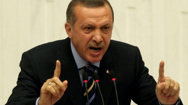 أردوغان يدعو إلى لجنة محايدة فيما يخص إبادةالأرمن