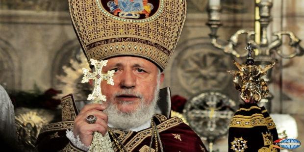 بعد أسابيع.. أرمينيا تعلن جميع ضحايا الإبادة الأرمنية قديسين