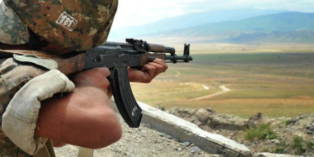 بواسل الأرمن يقتلون 14 آذربيجانيا على الخط الفاصل مع جمهورية آرتساخ