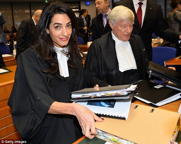 الحكم في قضية بيرنجيك يظهر بعد 6 أشهر