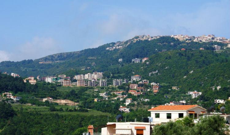 تاريخ التواجد الأرمني في بلدة كسب السورية الحدودية