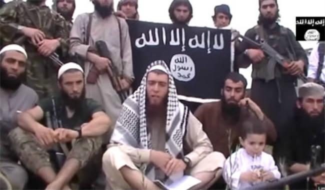 اعتقال 10 إرهابيين أذربيجانيين قاتلوا في سوريا