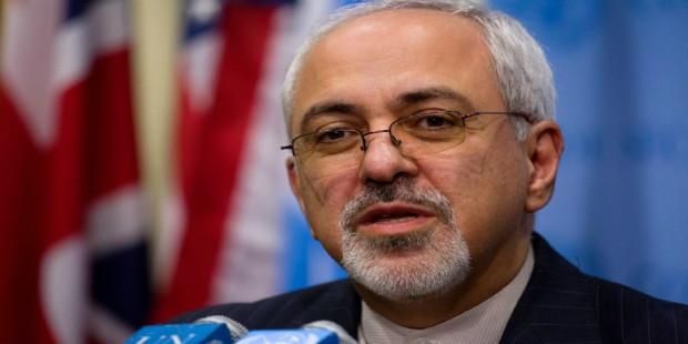 وزير خارجية إيران يتوجه إلى أرمينيا