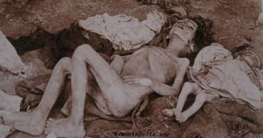 قصة بياتريس (أفيديسيان) يعقوبيان.. مؤلمة جدا