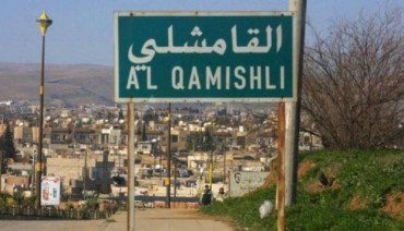 الأرمن في مدينة القامشلي السورية