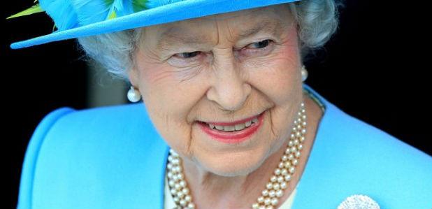 تقارير ترجح توجه الملكة إليزابيث الثانية إلى تركيا يوم 24 أبريل/نيسان