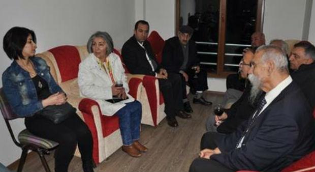 أرمن وعلويو درسيم ينشئون مجموعة الصداقة الأرمنية العليوية المشتركة