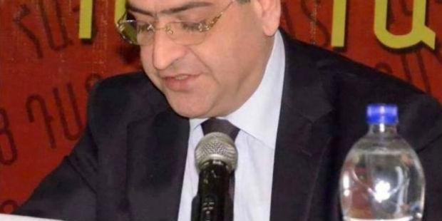 القنصل الأرمني في حلب: حربنا لم تنتهي وذكرى المئوية ليست سوى بداية لمرحلة جديدة