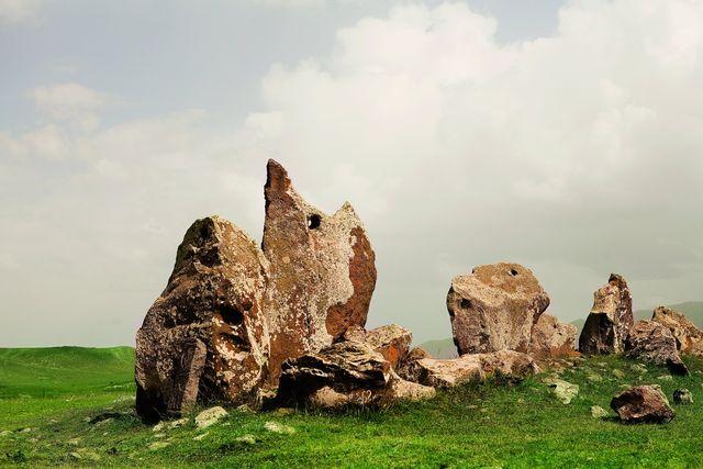 أقدم مرصد فلكي عرفته البشرية يقع في أرمينيا
