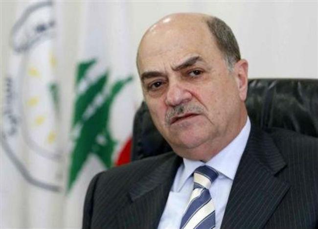 وفاة والد وزير الطاقة اللبناني أرتور نظريان والصلاة لراحة نفسه الأربعاء في انطلياس