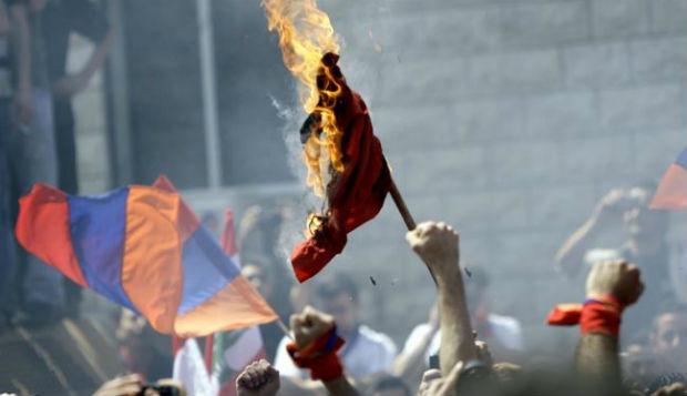 القضية الأرمنية.. سلسلة مقالات عن واحدة من أكثر القضايا الدولية تعقيدا