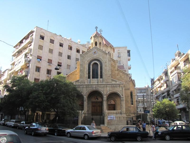 الأرمن في حلب السورية.. حديث في التاريخ والحاضر