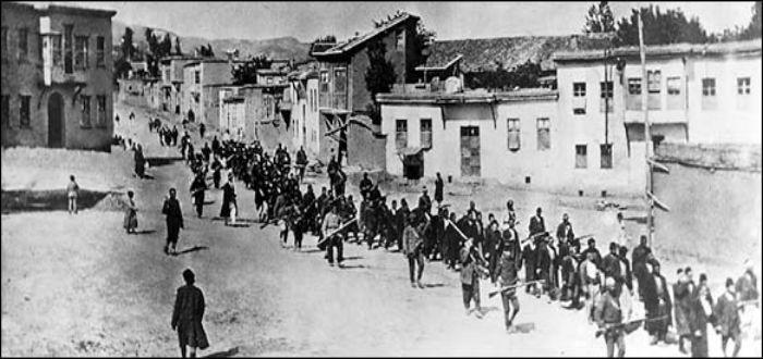 هكذا حدث، هذا ما حدث.. لمحة تاريخية مقتضبة حول الإبادة الجماعية الأرمنية