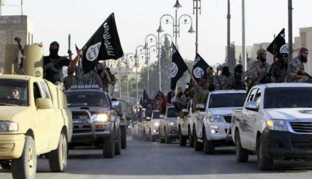 داعش يختطف تسعين مسيحيا آشوريا في سوريا