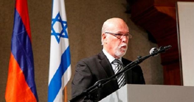 السفير الإسرائيلي: تل أبيب لن تشارك في مئوية غاليبولي