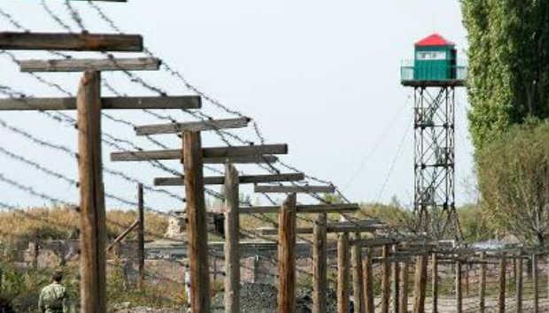 القاء القبض على مواطن تشيكي عبر الحدود الأرمنية قادما من تركيا