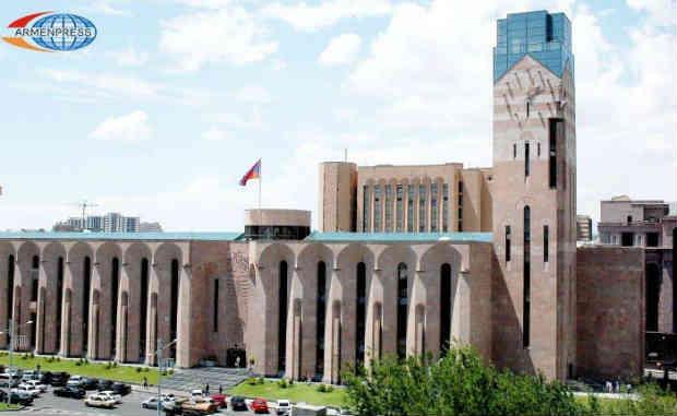 بتكليف من عمدة يريفان تستمر عملية تقديم الدعم الإجتماعي للأسر السورية
