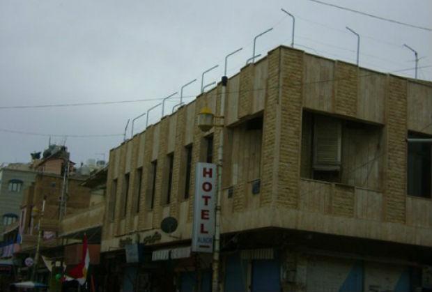 كربيس.. مقهى التواصل الاجتماعي في القامشلي