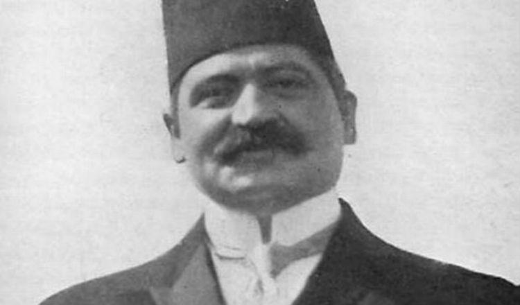 محمد طلعت باشا.. أحد مهندسي الإبادة الجماعية الأرمنية