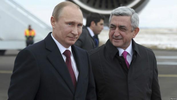 تحليل سياسي.. لماذا أعلن بوتين مبكرا نبأ توجهه إلى يريفان في مئوية الإبادة