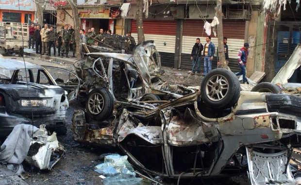 استشهاد أرمني آخر في سوريا – فارطان موعجيان