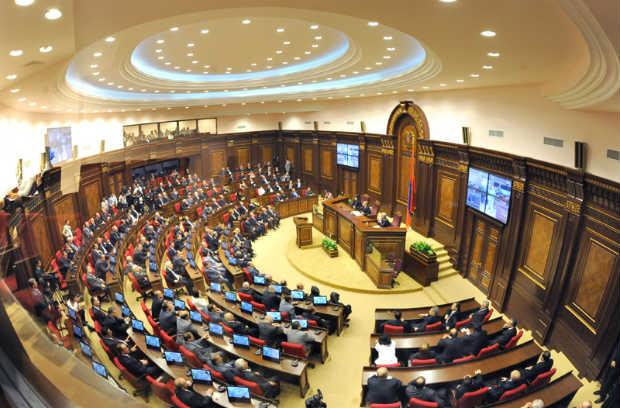 أرمينيا تعترف رسميا بالإبادتين الأشورية واليونانية
