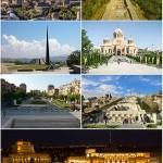 مشاهد من يريفان