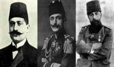 من هم المسؤولون عن الإبادة الجماعية الأرمنية؟