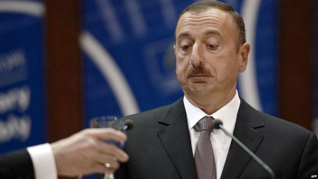 علييف عشية مئوية الإبادة: أرمينيا بالكامل أرض آذربيجانية