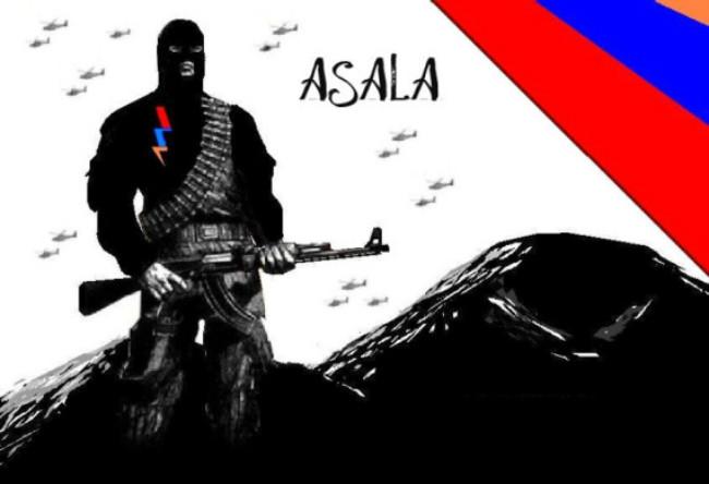 أردوغان: منظمة ASALA الأرمنية هددت كل من يشارك في مئوية غاليبولي