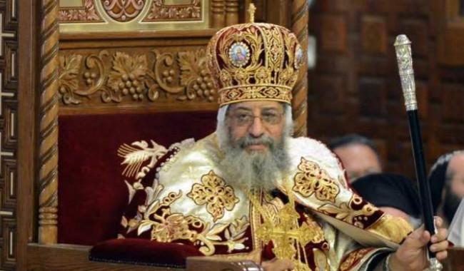 رغم تحذير أردوغان.. تواضروس إلى يريفان للمشاركة في مئوية الإبادة