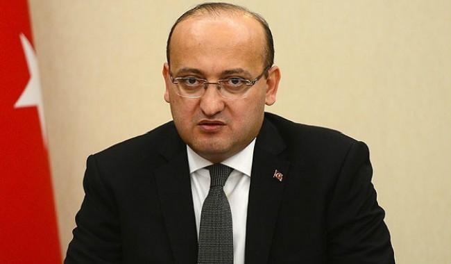 نائب أوغلو: واضح أن الأرمن استعدوا جيدا لمئوية الإبادة
