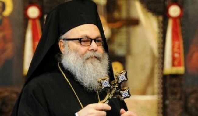 بطريرك أنطاكية وسائر المشرق للروم الأرثوذكس بعد غد إلى أرمينيا