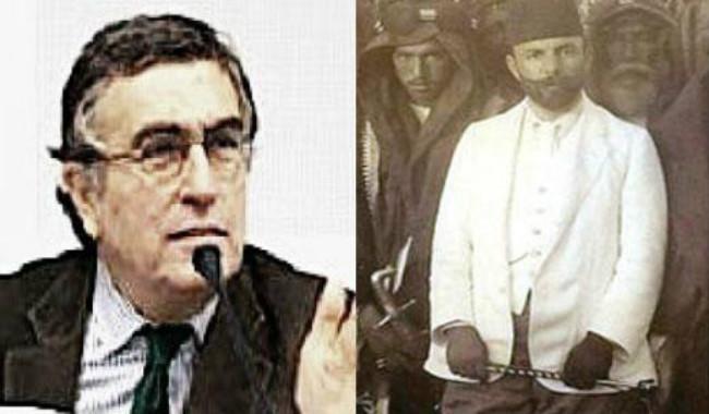 حفيد «قاتل الأرمن» يغسل عار جده بإنصاف الحقيقة