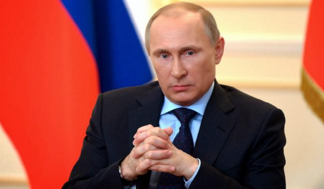 عاجل.. بوتين يوجه رسالة للأمة الأرمنية عشية مئوية الإبادة الجماعية