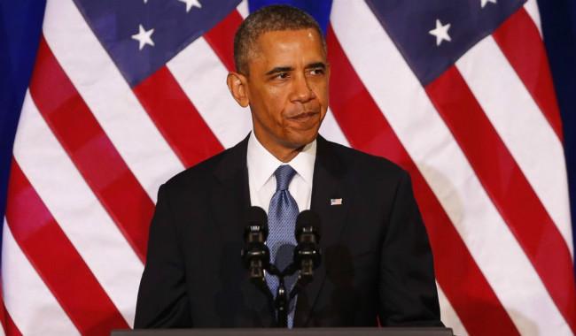 عاجل.. كلمة الرئيس أوباما بمناسبة مئوية الإبادة الجماعية الأرمنية