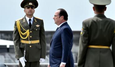 الخارجية التركية: نرفض الموقف الفرنسي الظالم والمنحاز من أحداث 1915