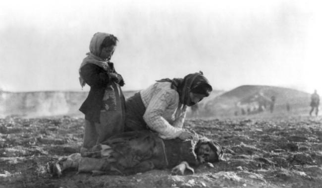 كلمة حق.. جرائم الدولة العثمانية ضد الإنسانية
