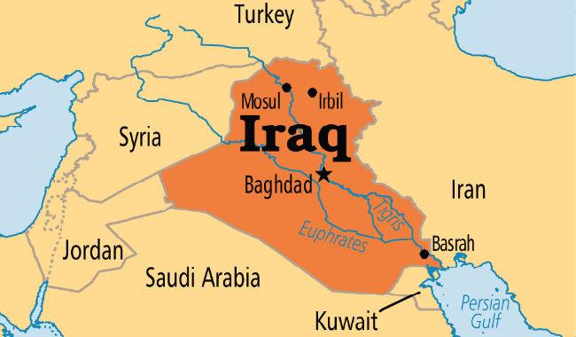 الأرمن يوحدون العراق.. بقلم: حمزه الجناحي