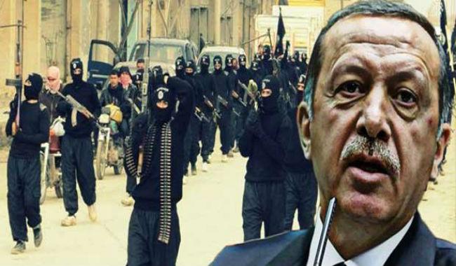 كاتب تشيكي ينتقد سياسات رئيس النظام التركي تجاه سوريا وأرمينيا