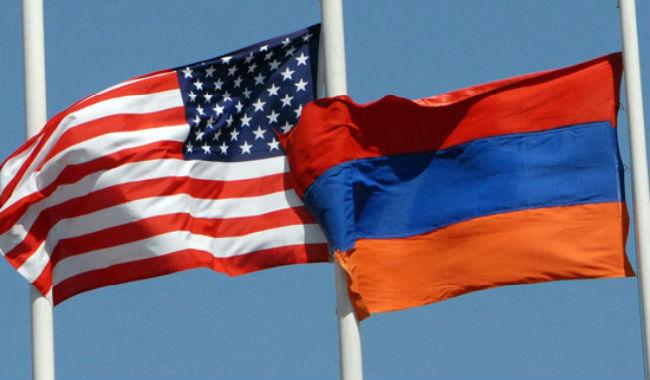 واشنطن تتصدى للحصار المفروض على أرمينيا عبر إتفاقية تجارية مع يريفان