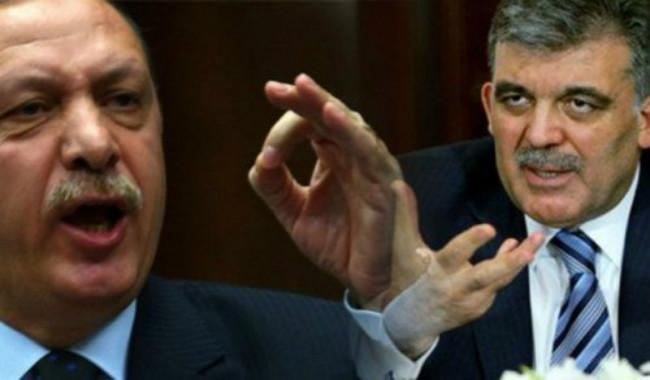 أردوغان يهاجم غول بسبب زيارة سابقة له إلى أرمينيا