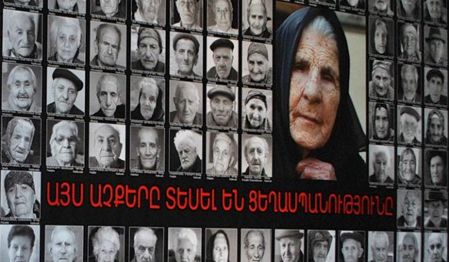 الأسئلة الأكثر شيوعا عن الإبادة الجماعية الأرمنية