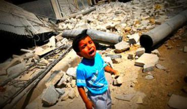 شكرا خربتم سوريا.. بقلم: آرا سوفاليان